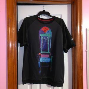 Men's Bass by Ron Bass Graphic T-Shirt
